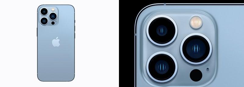 SIMフリー版iPhone 13 Pro の発売日と本体価格