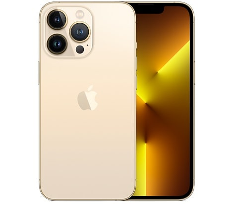 iPhone 13 Pro のカラーバリエーション