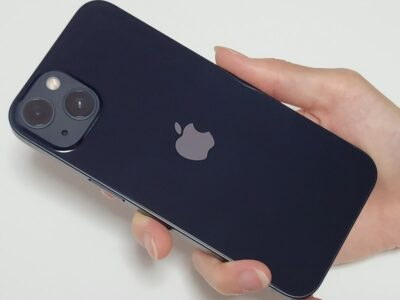 iPhone 13 徹底レビュー!スペックや評価・カメラ性能まとめ