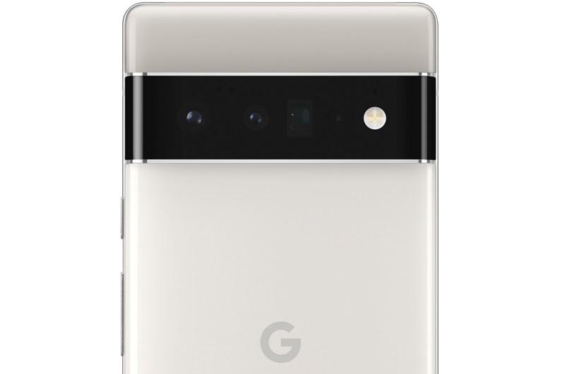 Google Pixel 6 Pro のカラーバリエーション