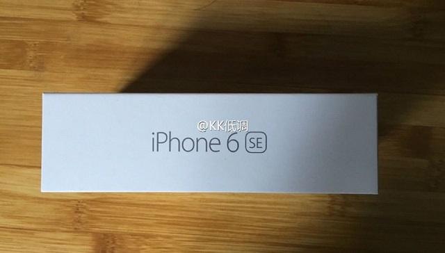 iPhone7のパッケージ画像が流出して「ついに発売間近!」なんて思ったらこれフェイクじゃね?!