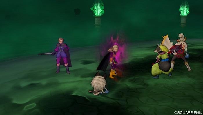 【邪神の宮殿】7月10~7月24日 闇に堕ちた英雄の幻影(一獄)を盗賊で参加してきました