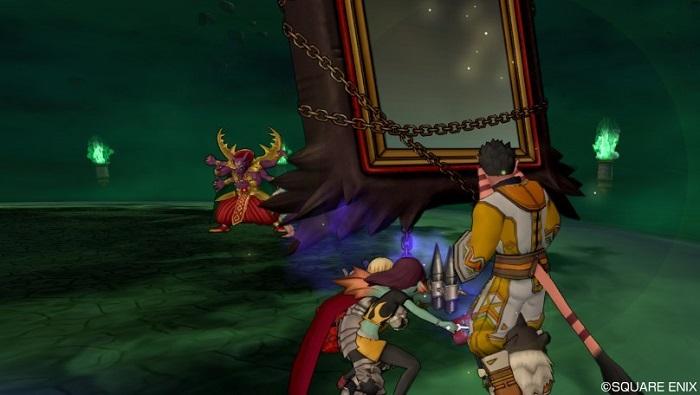 【邪神の宮殿】6月10~6月24日 魔幻の覇王軍と戦ってきました