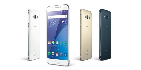 au Galaxy(ギャラクシー) A8 SCV32を発売決定!気になるスペックをレビュー!