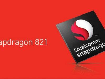 QualcommがSnapdragon 821を発表!処理速度が10%向上する?!
