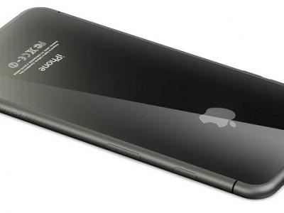iPhone 8はガラスパネルを採用!フレームはステンレス製か