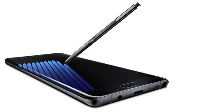 Galaxy Note 7 2度目のリコールか!?安全なはずの交換品から出火発生!