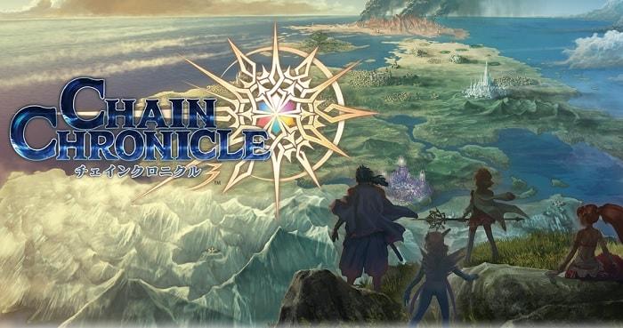 タワーディフェンスRPG「チェインクロニクル3」の評価と感想をレビュー!