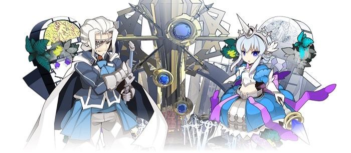 MMORPG「剣と魔法のログレス」の評価と感想をレビュー!