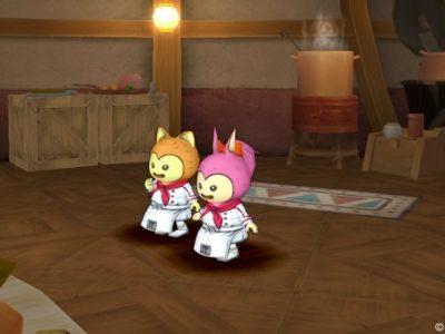 【ドラクエ10】調理職人の評判がSSになりましたよ!