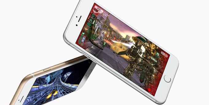 楽天モバイルが「iPhone 6s」の販売を開始!月額料金は3,924円から