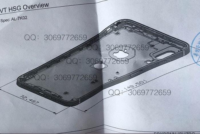 iPhone 8(iPhone Edition)はまさかの指紋認証センサー非搭載?!