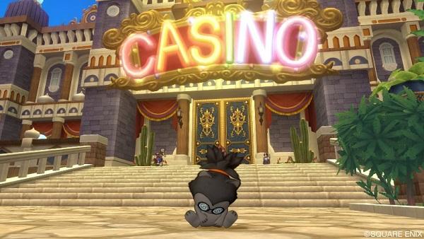 【ドラクエ10】カジノで1000枚から「しんぴのカード」のHP理論値を目指します!