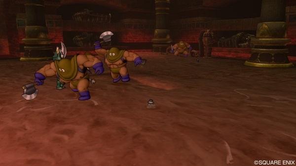 【ドラクエ10】どうなる!「はぐレモンからの挑戦」最大の敵は「秘宝の怪人」