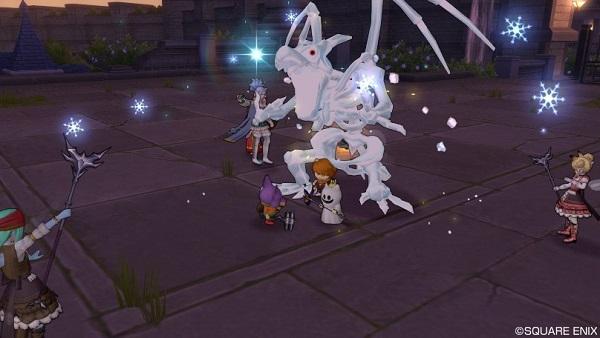 【ドラクエ10】ダークドレアムと戦ってきたよ!【ネタばれあり】