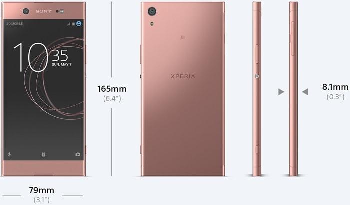 Xperia XA1 Ultraの評価!スペックや価格・評判のレビューまとめ
