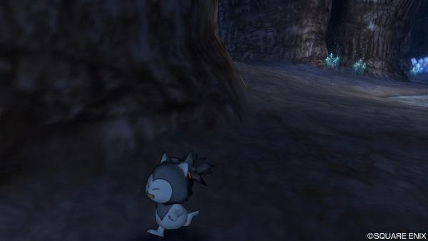 【ドラクエ10】ドルボードの速度変更で妖精の綿花キラキラマラソンが早くなる?