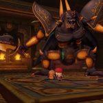 【ドラクエ10】今話題の短剣旅芸人を入れてピラミッド9霊廟に行ってきたよ!