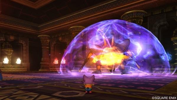 【ドラクエ10】ピラミッド第9霊廟のおすすめ構成はこれだ!