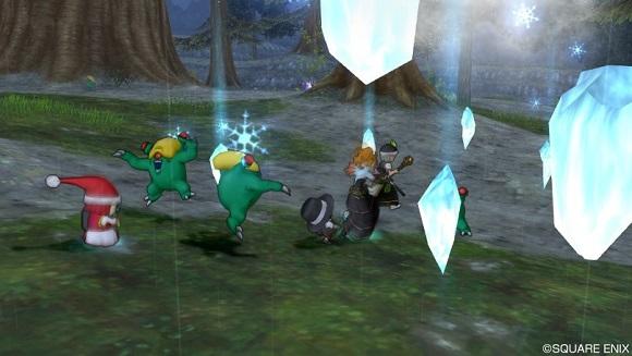 【ドラクエ10】宝珠集め 力が最大5上がる「武神の豪腕」をとってきたよ!