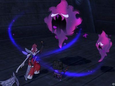 【ドラクエ10】おすすめ宝珠 「ドルマ系呪文の極意」と「大賢者の御手」を同時に狙う!