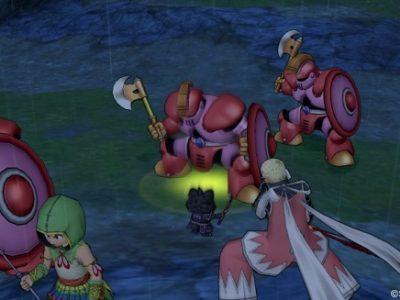 【ドラクエ10】おすすめ宝珠 「ミラクルブーストの極意」と「鋼鉄の肉体」を同時に狙う!