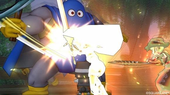 【ドラクエ10】おすすめ宝珠 「もろば斬りの極意」と「とうこん討ちの極意」をゲットしよう!