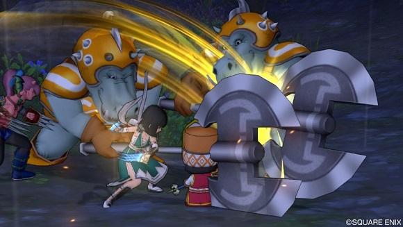 【ドラクエ10】おすすめ宝珠 「ふんばり魂」と「テンションバーンの極意」を同時に狙う!