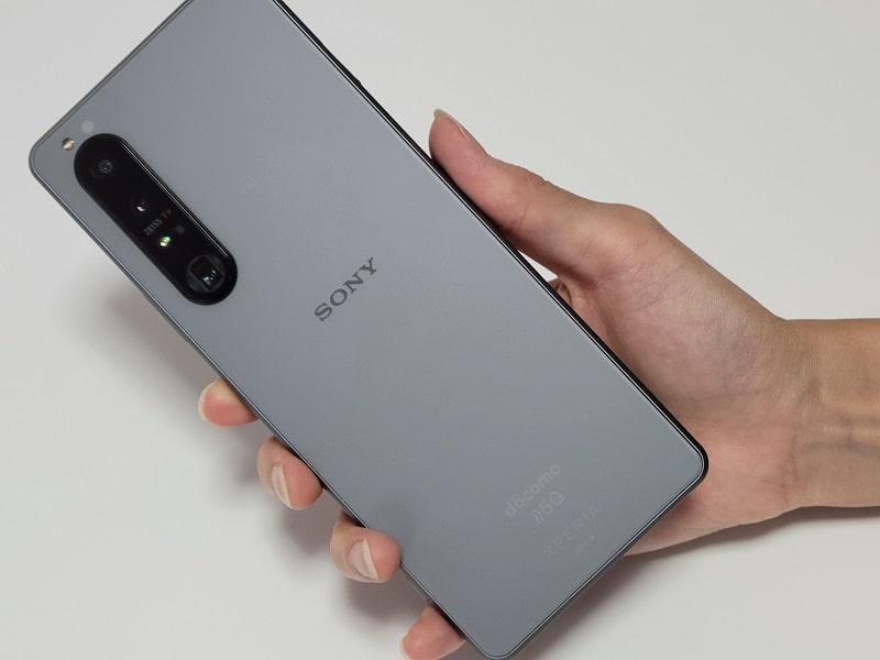 Xperia 1 III 購入レビュー!スペックや評価・カメラ性能まとめ