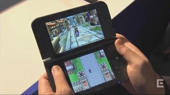 ドラクエ11発表!ハードはPS4,3DS,NX!DQ新作発表会のまとめ