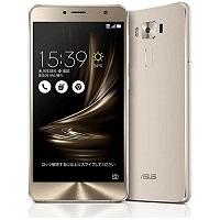 エイスース SIMフリースマートフォン ZenFone 3 Deluxe