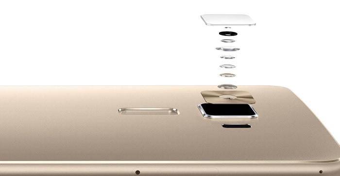 ZenFone 3 Deluxeのカメラ性能