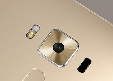 ZenFone 3 Deluxeの機能&サービス