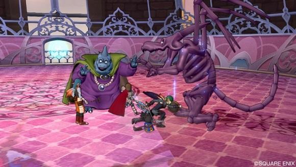 ドラスラ戦士構成で三悪魔に行ったら超楽チンでした!