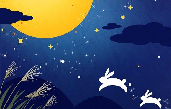 イベント「ウサミミたちの星杯伝説!」スタート!そもそも十五夜って何だか知ってる?!