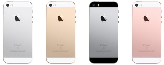 「iPhone SE」の評価!スペックや価格・評判のレビューまとめ