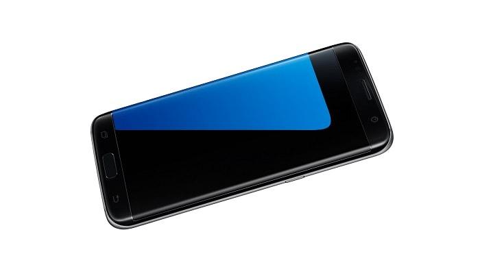 au Galaxy S7 edge SCV33の特徴