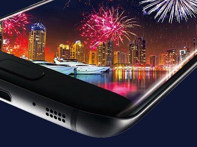 au Galaxy(ギャラクシー)S7 edge SCV33の評価!気になるスペックや評判をレビュー!