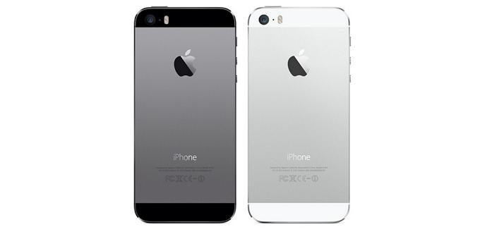 ワイモバイル iPhone5sを評価!スペックや評判をレビュー!