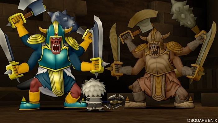 「破呪のリング」と「かえん斬りの極意」の宝珠を転生狩りでボーンファイターとアスラ王からとる方法