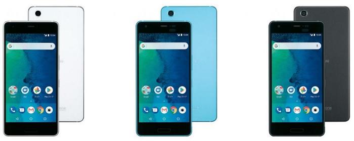ワイモバイル「Android One X3」が新規・MNPで一括5円!月額料金は1,598円から
