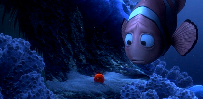 ディズニー映画「ファインディング・ニモ」を無料動画で観る方法とあらすじ