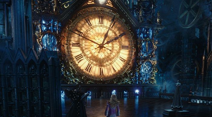 映画「アリス・イン・ワンダーランド2/時間の旅」4DXの評価と感想※ネタバレあり