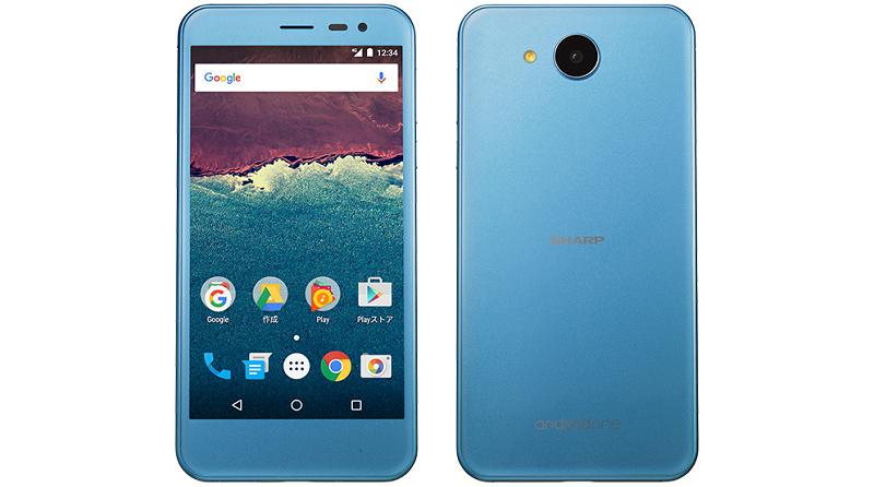 ワイモバイル Android One 507SHを評価!スペックや評判をレビュー!