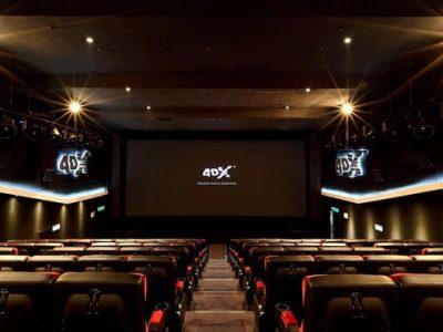 映画 4DXとMX4D違いと特徴のまとめ