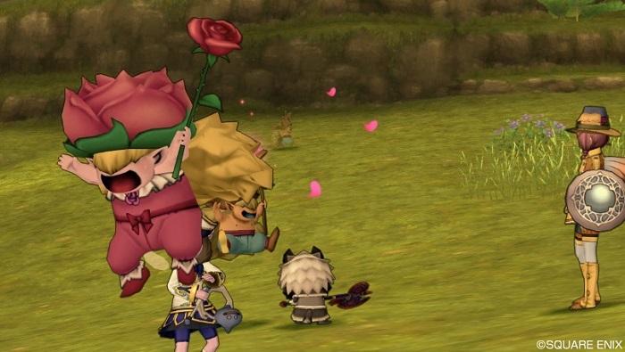 きりかぶこぞうの転生ローズプリンセスから「バラのスティック」をとってきたよ