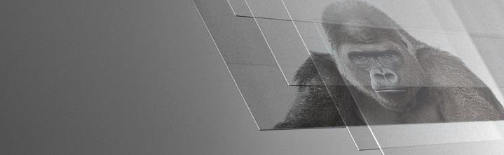 Corningが「Gorilla Glass 5」を発表!スマホの液晶はドンドン強くなる?!