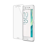 DOLPHIN47 Xperia X Performance 全面 ガラスフィルム