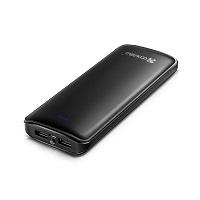 Coolreall 大容量 モバイルバッテリー 15600mAh  携帯用の充電器