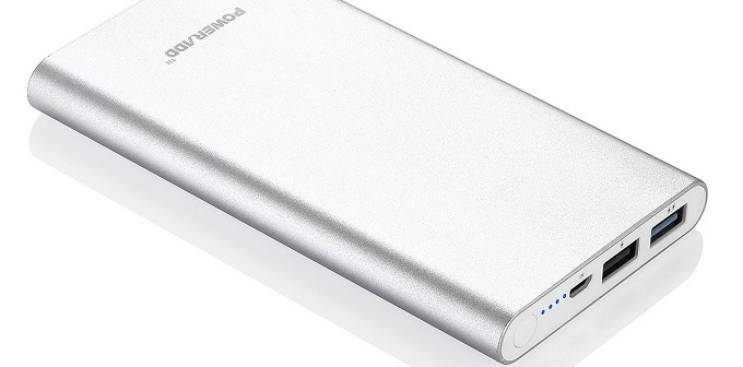 Poweradd Pilot 2GS 10000mAh